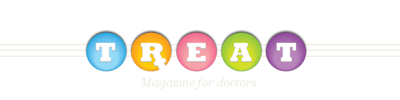 Treat -  Magazine for Doctors
