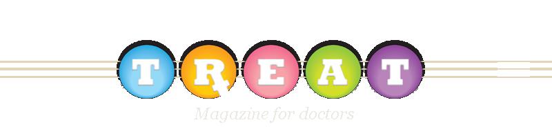 Treat -  Magazine for Doctors