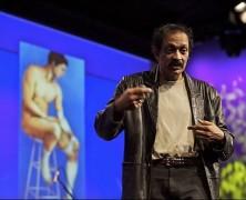 Dr. Vilayanur Ramachandran