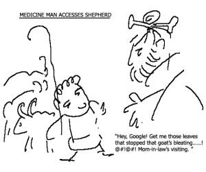 Cartoon by SpTekur