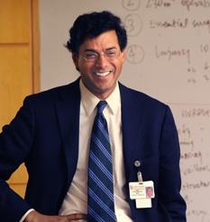 Dr Atul Gawande