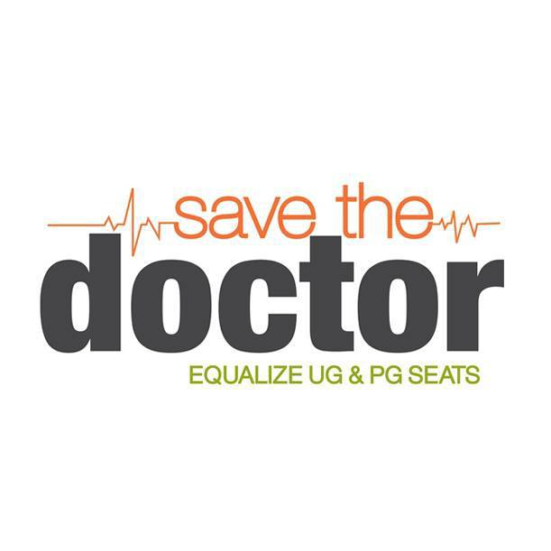 SAVE THE DOCTOR- INDEED