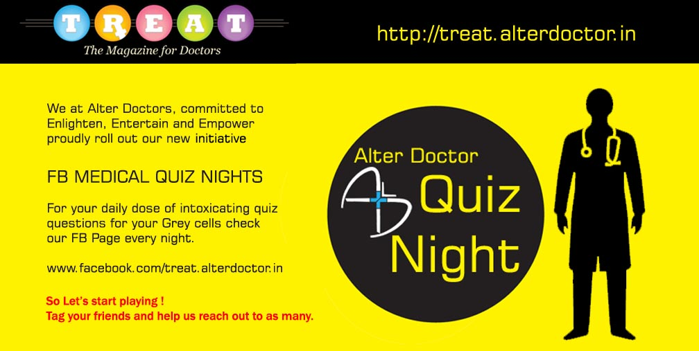 alter doctor quiz poster
