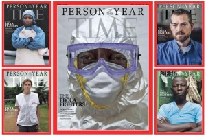 time person of the year ebola